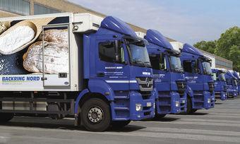 Mit der Inbetriebnahme in Eibelstadt eröffnet die Backring Nord E. May GmbH & Co. KG ihre fünfte Niederlassung.