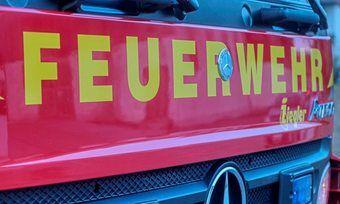 In Offingen musste die Feuerwehr zu einem Einsatz in einer Bäckerei ausrücken.