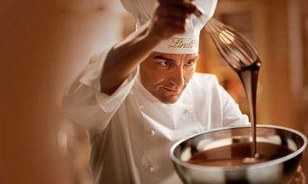 Schweizer Schokoladenprodukte sind weltweit gefragt.