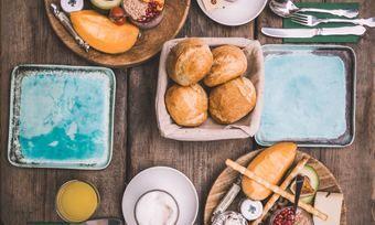 Frühstück außer Haus bleibt gefragt: Bäcker können mit einem individuellen Angebot punkten.