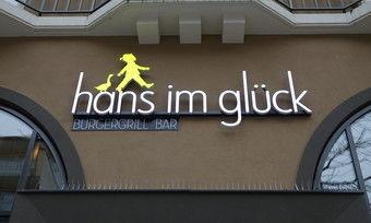 Die Burger-Kette Hans im Glück hat neue Eigentümer.