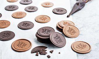 Barry Callebaut setzt künftig vermehrt auf vegane Schokolade.