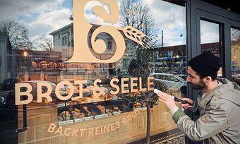 Alter Name weg, neue Ideen sind gefragt: Auf der Facebook-Seite der Bäckerei ist einiges los.