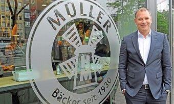 Unter Geschäftsführer Franz Höflinger werden die 15 Weinzierl-Filialen umbenannt.