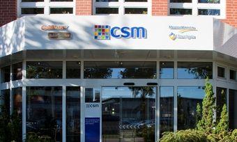 CSM Deutschland - mit der Hauptverwaltung in Bremen - hat in Sachen Donuts wieder Potenzial.