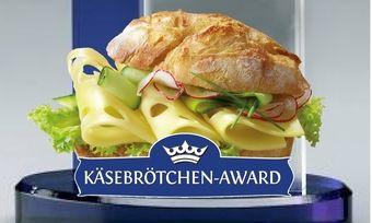 Beim Käsebrötchen-Award sind kreative Käsesnacks gefragt.