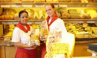 Immer weniger deutsche Jugendliche planen ein Karriere in der Bäckerbranche. Personal könnte bald aus den Nachbarländern kommen.