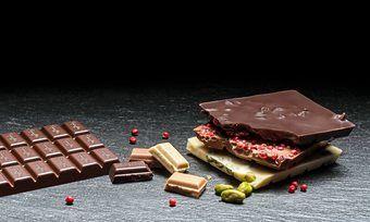 Wird es weiter geben: Schokolade von Leysieffer, die auch in eigenen Geschäften angeboten wird.