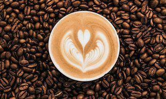 Auch 2019 war Kaffee der großen Kaffeebar-Ketten stark nachgefragt.