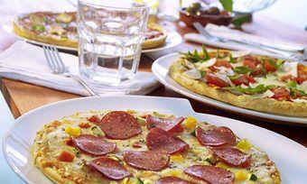 Die ersten Ergebnisse des Max Rubner-Instituts zeigen tendenziell einen geringeren Salzgehalt in Tiefkühl-Pizzen.