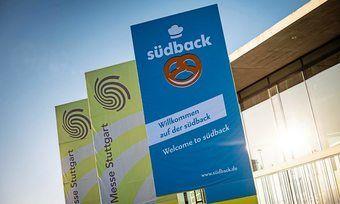 Die Südback soll vom 17. Bis 20. Oktober 2020 stattfinden.