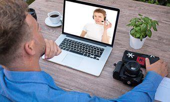 Die AGF hat mehrere kostenlose Webinare im Angebot.
