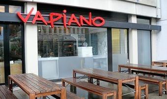 Nicht nur coronabedingt sieht es bei Vapiano düster aus.