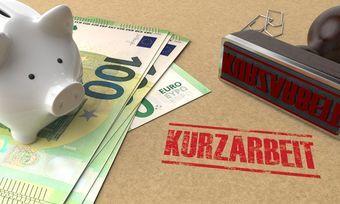 Kurzarbeitergeld, Zuschüsse und Entschädigung, der Bundestag hat jetzt weitere Hilfen beschlossen.