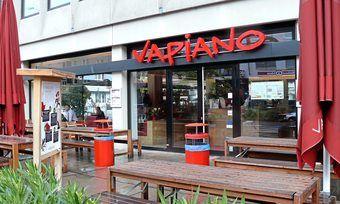 Einige der Vapiano-Standorte sind jetzt in neue Hände gekommen.