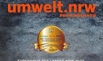 """Die Kriterien für die Auszeichnung """"Meister.Werk.NRW"""" wurden mit den Fachverbänden des jeweiligen Gewerks erarbeitet."""