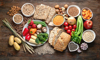 Verbraucher setzen verstärkt auf die Kraft von Ballaststoffen in Lebensmitteln.