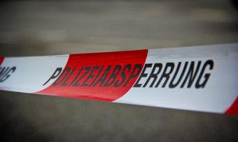 Die Ursachen des Flugzeugabsturzes werden nun von der Polizei untersucht.