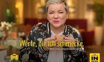 """Für den ZV ist das Logo """"Echter IN-Bäcker"""" die einprägsame Weiterentwicklung der Marke Deutsche Innungsbäcker."""