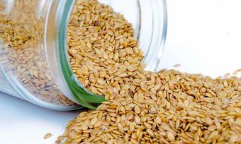 Die Sesamsamen auf den Bagels sollen Pflanzenschutzmittelrückstände enthalten.
