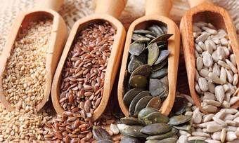 Für mehr Sicherheit werden die Keimgehalte von Saaten bei Agasaat effektiv reduziert.