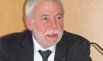 Michael Wippler soll im Herbst neuer Präsident des Zentralverbands werden.