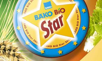 """Beim Rezept-Wettbeweb """"Bäko Bio Star 2008"""" gibt es attraktive Preise zu gewinnen."""