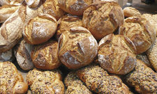 Die weiterhin guten Marktchancen für handwerklich hergestelltes Brot ist ein Thema des Branchentages.