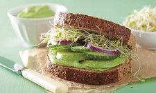Das Angebot von veganen Snacks in Bäckereien ist noch ausbaufähig.